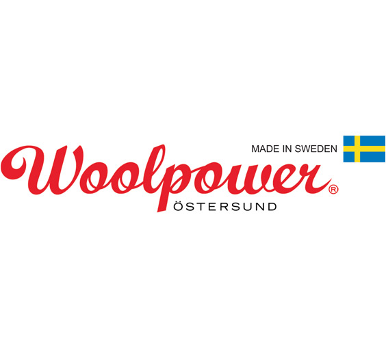 Woolpower - logotype